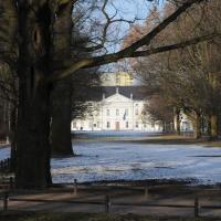 Schloss Bellevue. © N. A. Klöhn