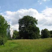 Langgraswiese im Schlossgarten Charlottenburg ©  A. von Lührte