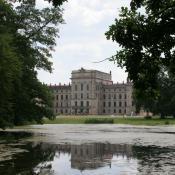 Schloss Ludwigslust © U. Kache